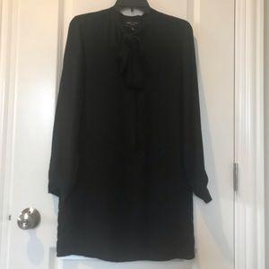 Romeo + Juliet Couture Black Tunic- size M